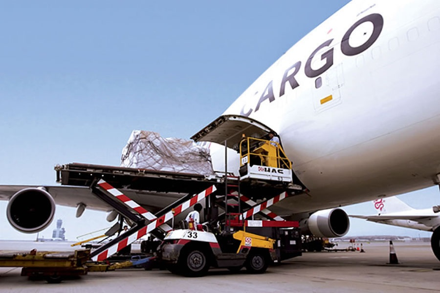 IATA: Mixed picture behind 2% increase in September air freight growth