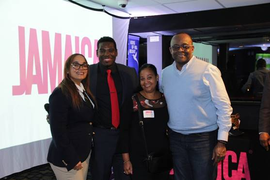 Jamaica hosts travel agents on board Spirit of Baltimore