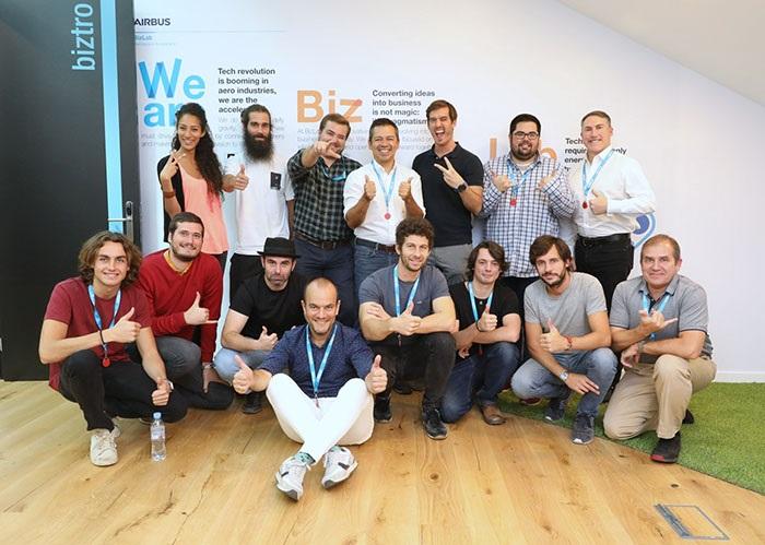 , Twenty-four startups join Airbus accelerator program, Buzz travel | eTurboNews |Travel News