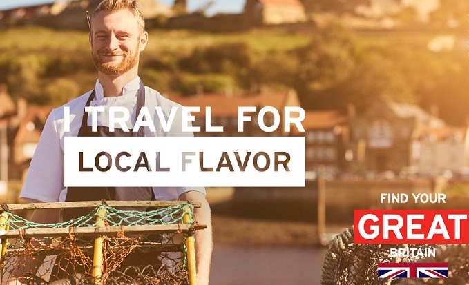 , VisitBritain launches five new food and drink-themed UK itineraries, Buzz travel | eTurboNews |Travel News