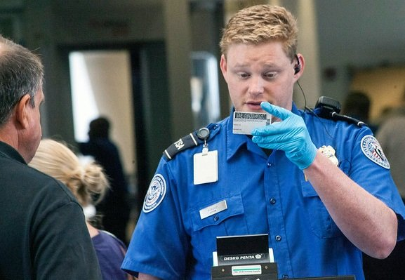 3 in 5 Americans have boarded plane without proper identification