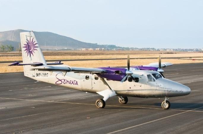 Soneva Resorts to unveil new private seaplane