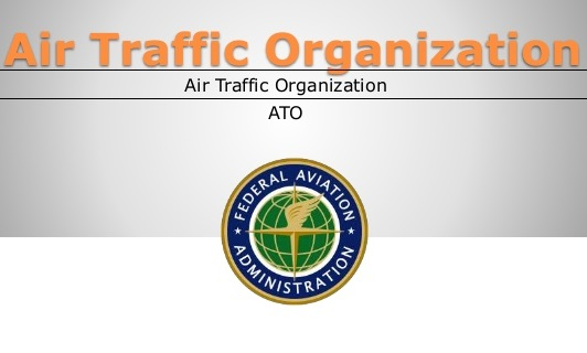 FAA's Air Traffic Organization: Over 42,000 flights, 2.5 million passengers daily