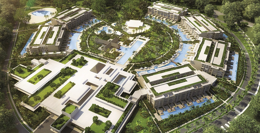 Club Melia announces new luxury resort opening in Punta Cana