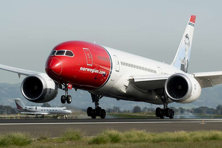 Norwegian Airlines on rapid expansion adding USA destinations