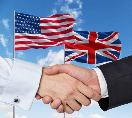 US airlines applaud post-Brexit US-UK Open Skies agreement