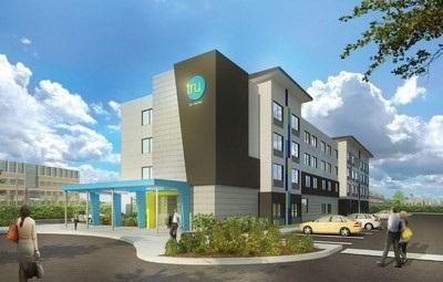 Tru by Hilton breaks ground in Burlington, NC