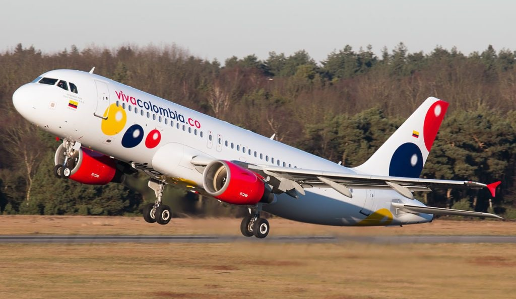 Viva Air launches direct route from Miami to Santa Marta, Colombia