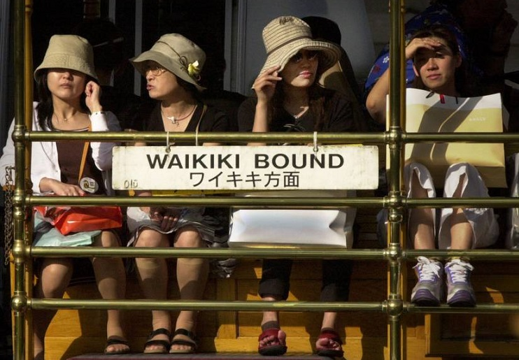 , Hawaii Tourism Authority: Visitor spending down compared to a year ago, Buzz travel | eTurboNews |Travel News