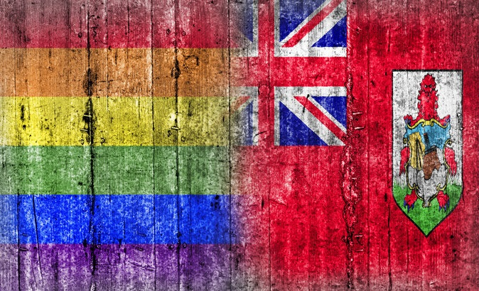 """""""All eyes on prize of equality"""" as Bermuda's court takes up same-sex marriage"""