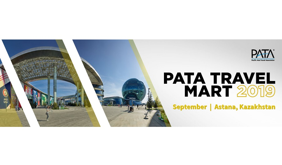 Kazakhstan will host PATA Travel Mart 2019