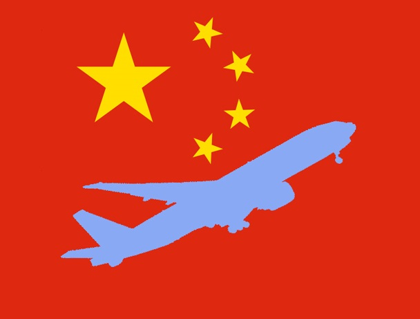 Airbus: China will need over 7,400 new aircraft by 2037