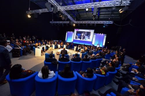, Tourism Technology knowledge shared at UNWTO/WTM Ministers' Summit, Buzz travel | eTurboNews |Travel News