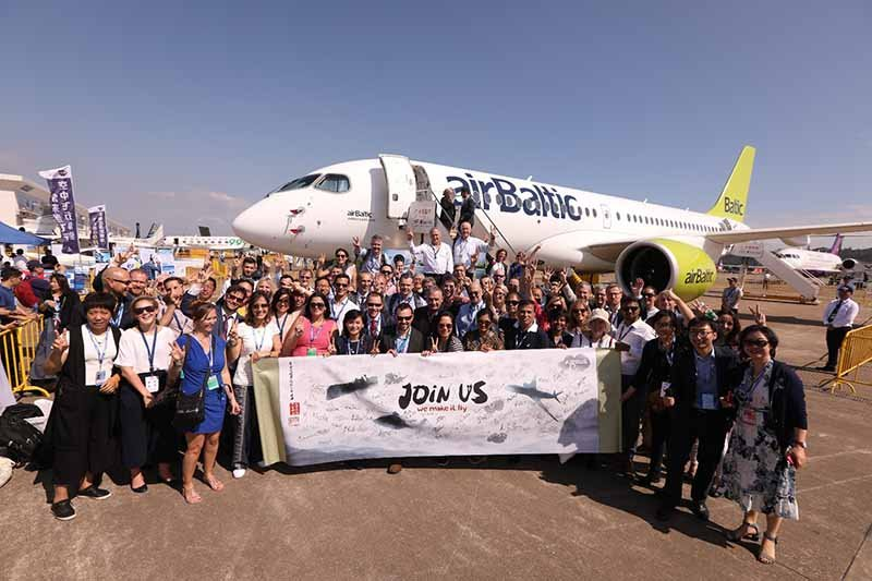 , Airbus expands global partner university network to deliver digital skills for the future, Buzz travel | eTurboNews |Travel News