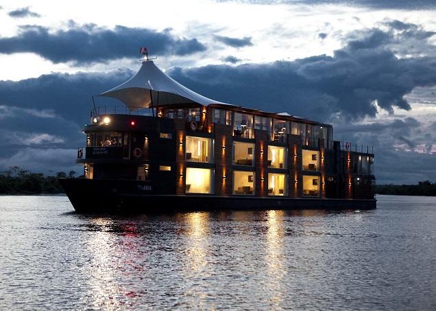 Aqua Expeditions announces major global expansion