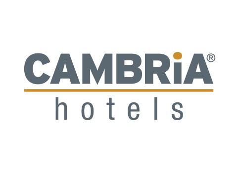 Cambria Hotel In Alpharetta Georgia