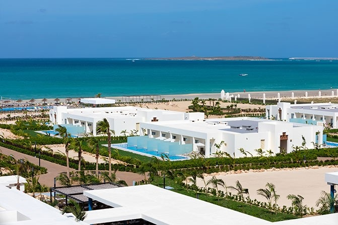 , RIU Hotels presents its new hotel in Cape Verde, Buzz travel | eTurboNews |Travel News