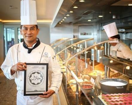 , Dream Cruises introduces Halal cuisine options, Buzz travel | eTurboNews |Travel News