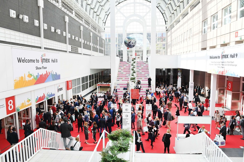 IMEX 2019 sets sights on diversity, inclusion, collaboration, 'new work' and more