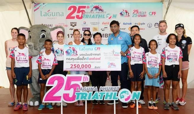 Asia's longest-standing triathlon race kicks off tomorrow