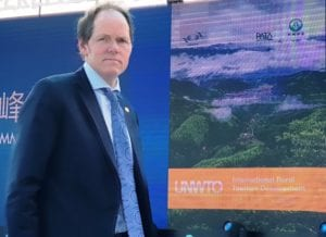 , Tourism stakeholders gather at the 2018 World Rural Tourism Conference, Buzz travel | eTurboNews |Travel News