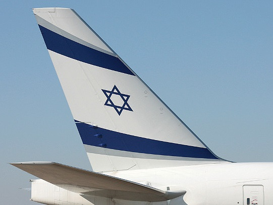 El Al Israel Airlines: Q3 2019 revenues up 2.5%