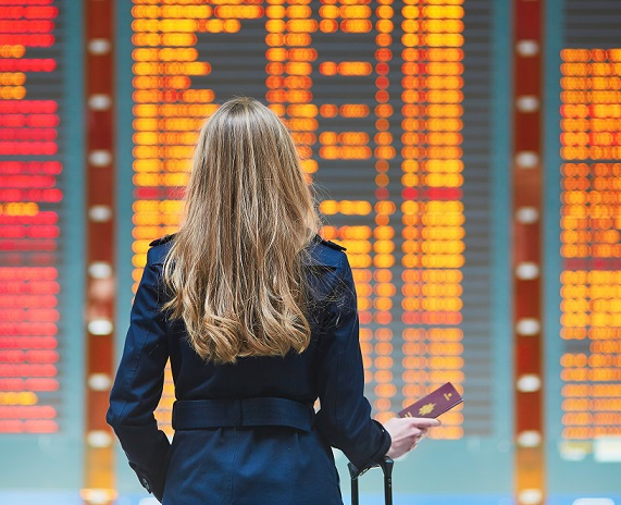Male and female business travelers are more similar than ever – says FCM