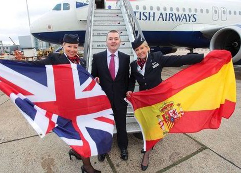 Will British Airways become Spanish carrier to hold onto its EU status?