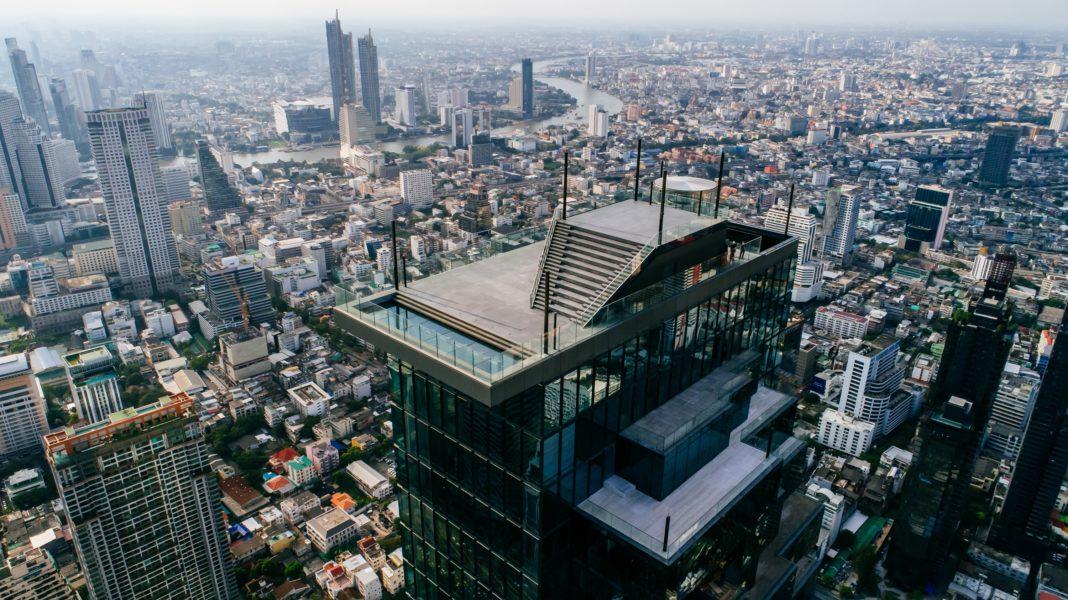 Mahanakhon SkyWalk: Bangkok has a New World Class Tourist Attraction