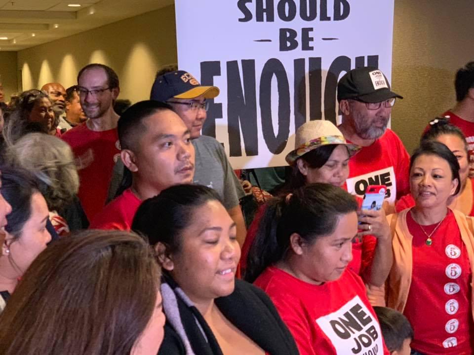 , Marriott Hotel Strike in Hawaii ended after 51 days, Buzz travel   eTurboNews  Travel News