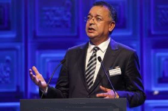 Dr. Lahcen Haddad of Morocco joins African Tourism Board