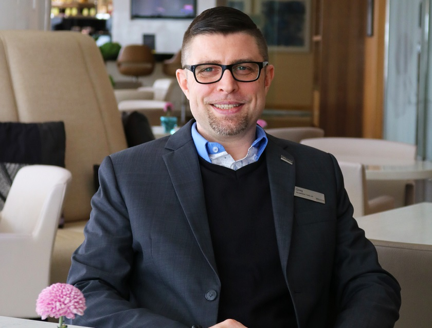 French national selected as new GM to run Westin Kuala Lumpur