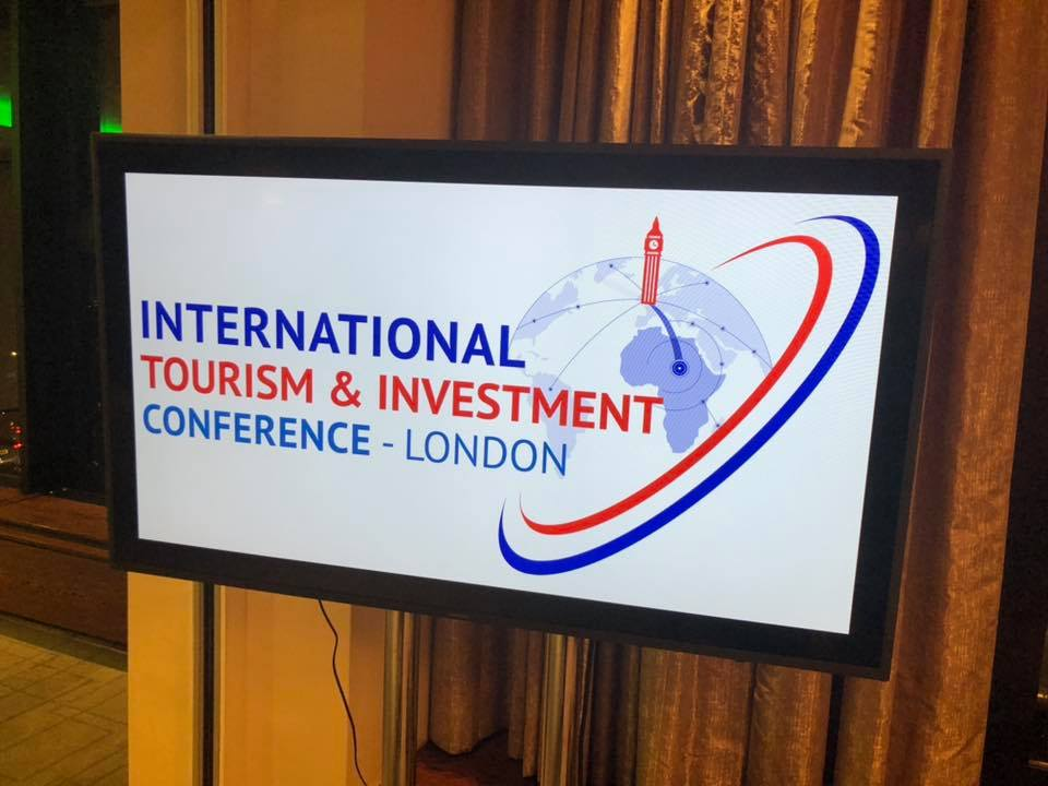 International Tourism Investment Conference launch: Two key partnerships key to success?