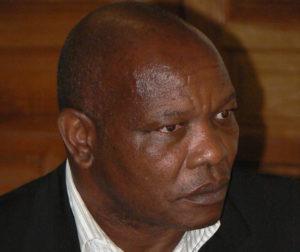 Stroke: Zimbabwe Tourism Authority CEO Karikoga Kaseke