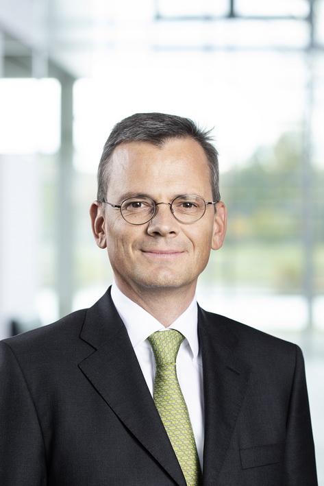 Airbus: Dominik Asam  future Chief Financial Officer
