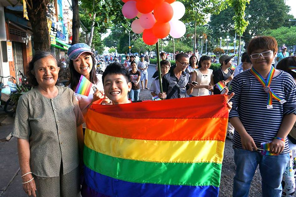 Taiwan votes against same-sex marriage