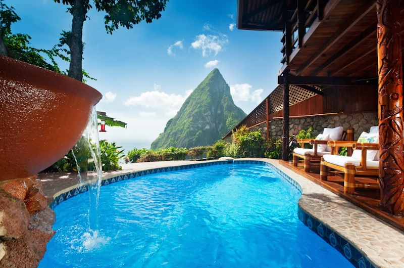 Breathtaking Ladera Resort awarded first certification