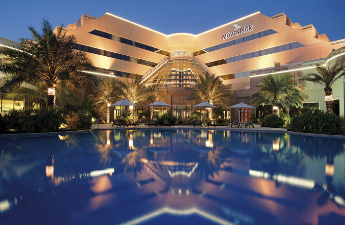 Creating a better, green world at Mövenpick Hotel Bahrain