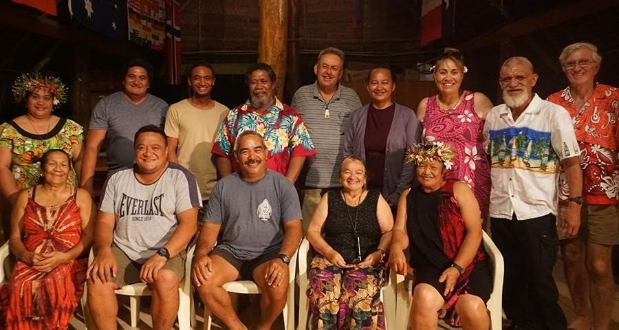 New Products Boost Atiu Tourism Industry