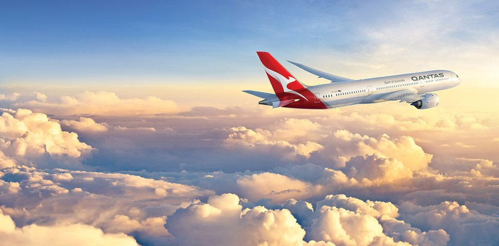 Qantas to increase Fiji flights | Buzz travel | eTurboNews |Travel News