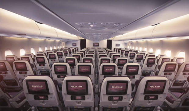 Emirates and Qatar Airways will offer A380 service to Frankfurt from the Gulf Region