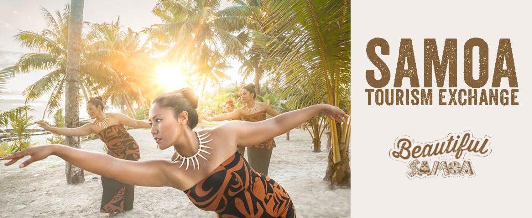 Samoa Tourism Exchange 2019 dates
