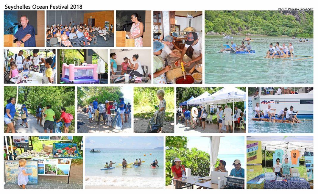 Seychelles Tourism Board relaunches Seychelles Ocean Festival