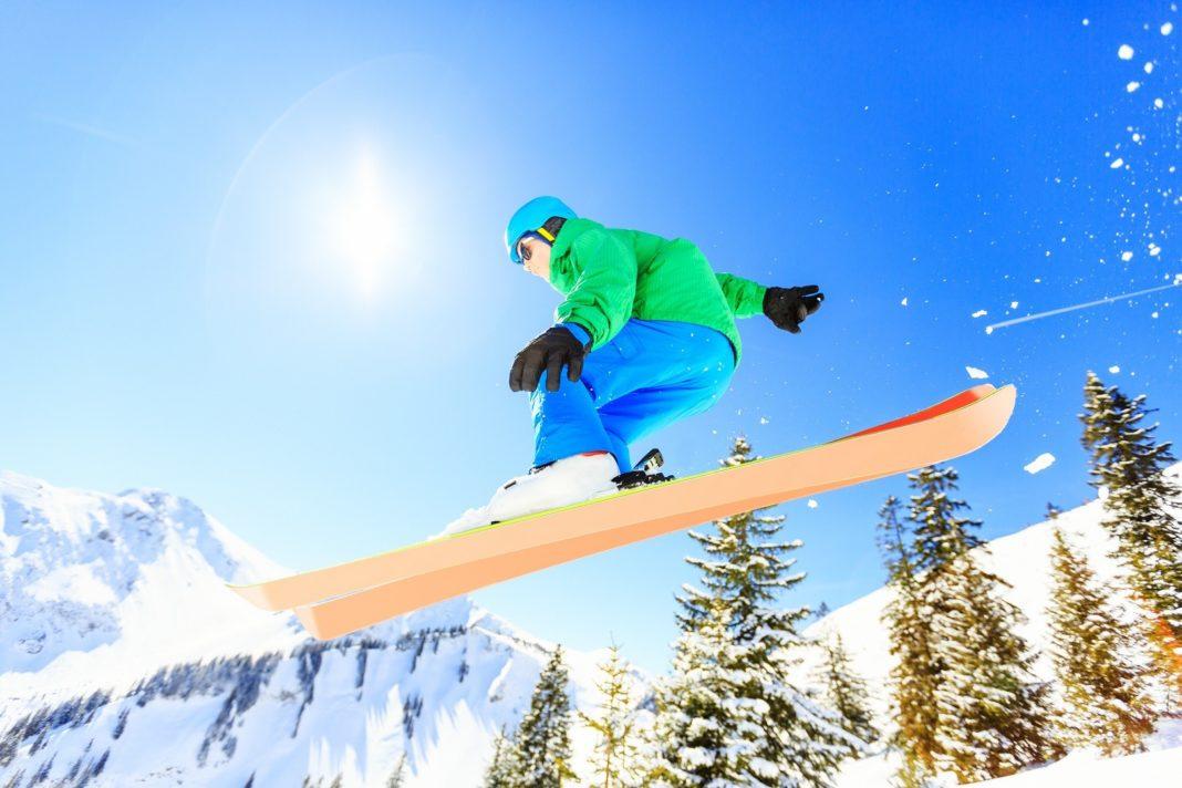 Sun Valley, Idaho: The world's best ski resort