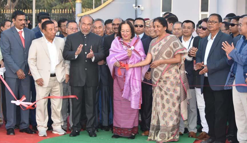 Sangai Festival: Promoting Manipur as a world-class tourism destination