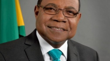 Jamaica Tourism Minister Bartlett has his eye on Africa as a new board member of the African Tourism Board