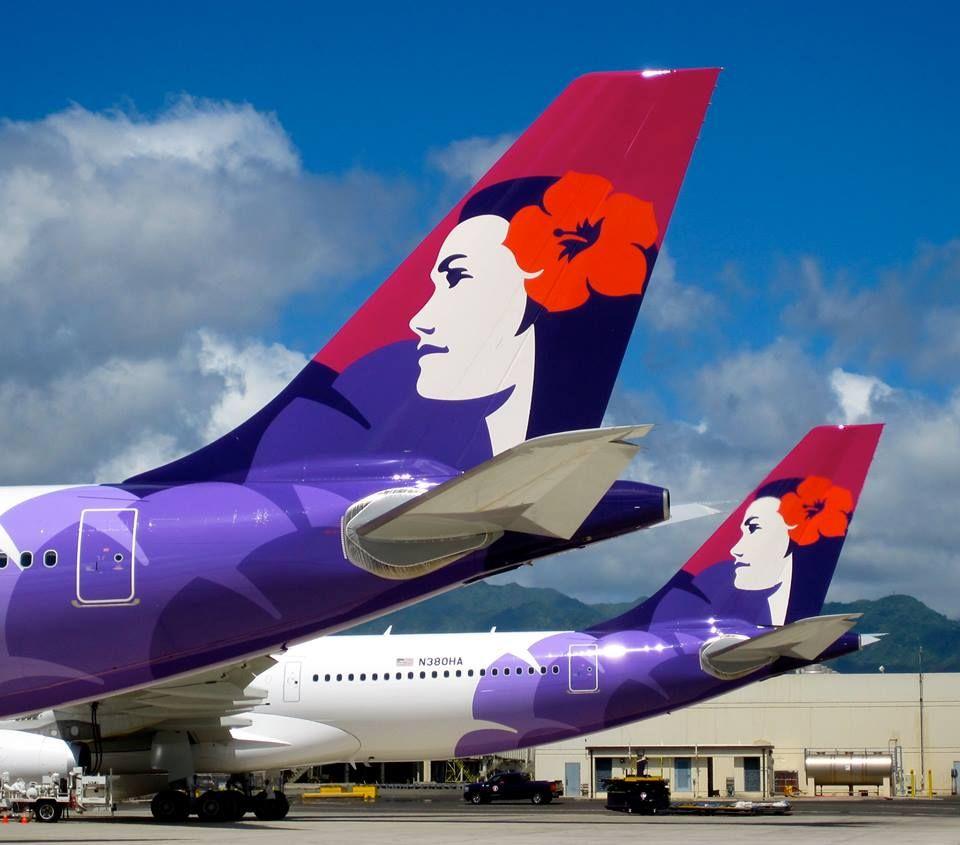 Hawaiian Air and JetBlue: Travelers' paradise | Buzz travel