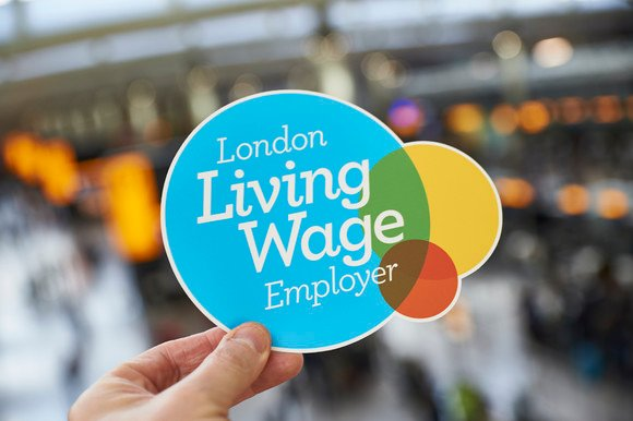 Heathrow accelerates Living Wage commitment with industry's first roadmap