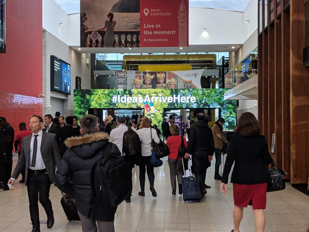 , No show at World Travel Market: UNWTO Secretary General ZurabPololikashvili., Buzz travel | eTurboNews |Travel News