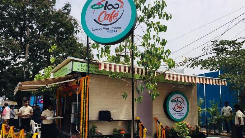 LooCafe, LooCafe: Free luxury washrooms to aid India's sanitation program, Buzz travel | eTurboNews |Travel News